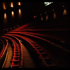 Photo taken at AMC Loews Lincoln Square 13 by David O. on 10/5/2012