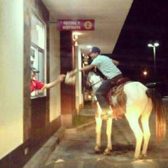 Photo taken at Burger King by Cain W. on 4/3/2013