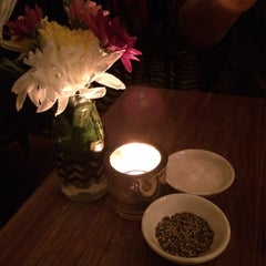 Photo taken at Union Bank Wine Bar & Wine Store by Sarah O. on 7/18/2014