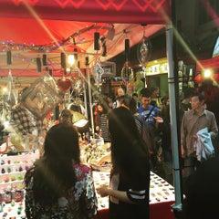 Photo taken at Chinatown by Sarah O. on 10/9/2015