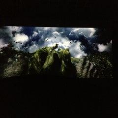 Photo taken at Vue Cinema by Norè I. on 3/30/2013