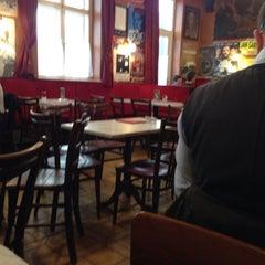 Photo taken at Kaffee Alt Wien by Harald B. on 3/18/2015