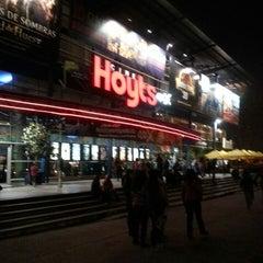 Foto tomada en Cine Hoyts por Gerardo T. el 8/31/2013