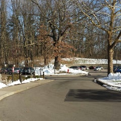 Photo taken at Nazareth College by Paula S. on 12/3/2013