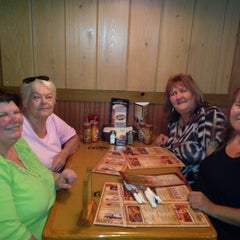 Photo taken at Sonny's BBQ by Cathy R. on 5/17/2013