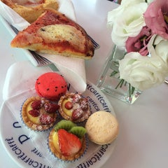 Photo taken at Pasticceria Patalani by Friedrich G. on 8/9/2014