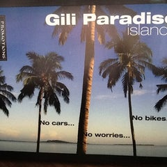 Photo taken at Gili Paradise by Philip S. on 5/2/2012