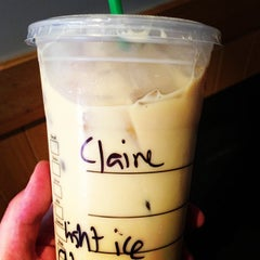 Photo taken at Starbucks by Clay F. on 6/27/2013