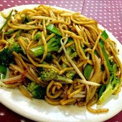Photo taken at Tai Shan Restaurant by Kxequiel on 7/14/2013