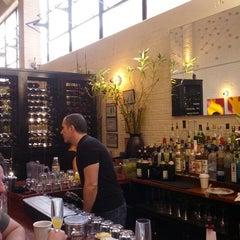 Photo taken at Essex Restaurant by Ken B. on 1/20/2013