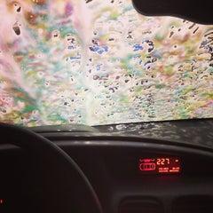 Photo taken at Z-Xpress Car Wash by Ryan D. on 8/30/2013