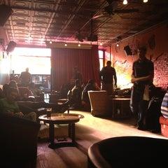 Photo taken at Soda Bar by Rubina F. on 4/21/2013