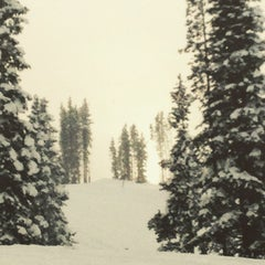Photo taken at Wildwood Express - Chair 3 by Susana P. on 12/31/2014