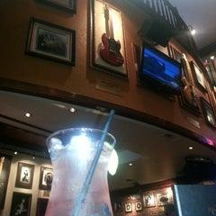 Photo taken at Hard Rock Cafe Memphis by Sara B. on 7/4/2013