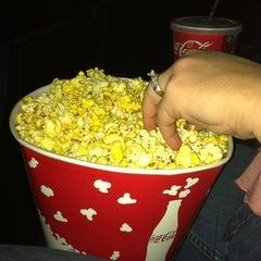 Photo taken at Regal Cinemas Knoxville Center 10 by Jonathan U. on 3/31/2013