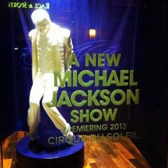 Photo taken at Delano Las Vegas by Joseph A. on 9/16/2012
