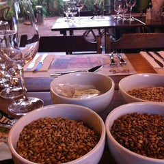 Photo taken at Casimiros Boteco Gourmet by Bia A. on 11/13/2012