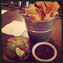 Photo taken at El Camion Cantina by Elizabeth I. on 1/12/2013
