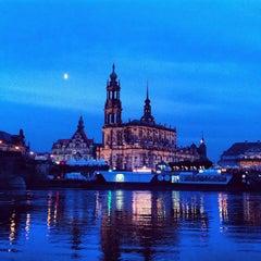 Das Foto wurde bei The Westin Bellevue Dresden von Mighty T. am 8/15/2013 aufgenommen
