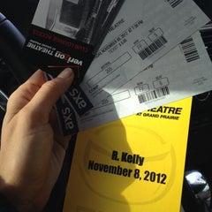 Photo taken at Dallas Observer by Mia on 11/8/2012