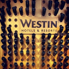 Photo taken at The Westin Verasa Napa by Lance S. on 6/28/2013