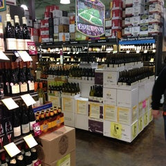 Photo taken at Total Wine & More by Evelyn Z. on 2/10/2013