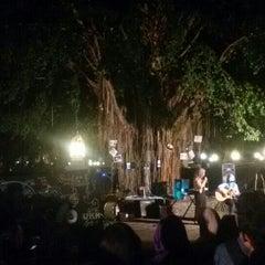 Photo taken at Fakultas Teknologi Pertanian (FTP) by Kevin Laurens S. on 9/18/2015