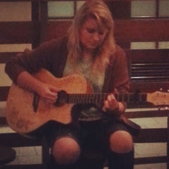 Photo taken at Embassy Suites by Hilton Nashville Airport by Heather S. on 10/14/2014
