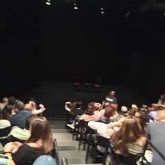 Photo taken at Θέατρο Ροές by Dimitris M. on 6/7/2015