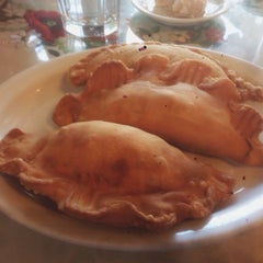 Photo taken at Empanada's Place by Jerome M. on 11/16/2014