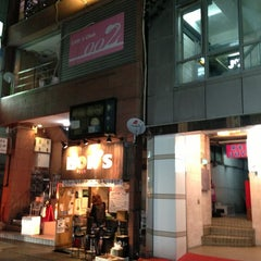 Photo taken at 女子大 by eyuvkia on 12/29/2012