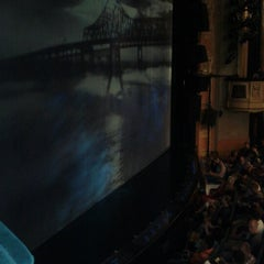 Photo taken at Memphis - the Musical by Elethia M. on 7/19/2012
