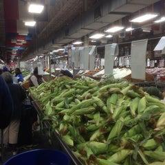 Photo taken at Your Dekalb Farmers Market by Dan O. on 5/20/2014