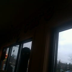 Photo taken at Olympic Cafe by Jace B. on 11/25/2012