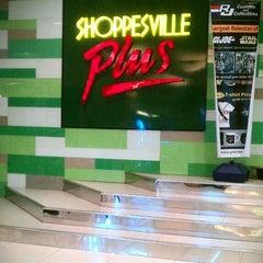 Photo taken at Shoppesville by Chikki M. on 4/20/2013