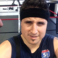 Photo taken at Title Boxing Club by Marc V. on 6/24/2014