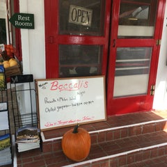Photo taken at Boccali's Pizza & Pasta by Richard S. on 9/15/2015