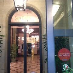 Foto scattata a San Gallo Palace Hotel Florence da Luiza il 4/30/2013