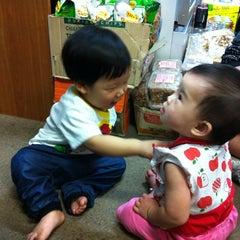 Photo taken at Thai Friends DVD | ร้านเพื่อน by Om J. on 9/2/2013