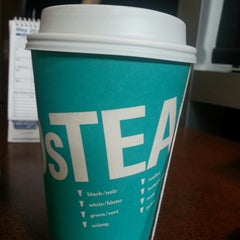 Photo taken at DAVIDsTEA by Don P. on 6/14/2013