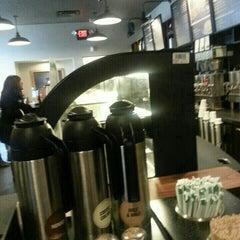 Photo taken at Starbucks by Don P. on 4/15/2013