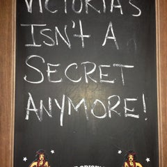 Photo taken at Victoria's On Potter by Victoria M. on 5/16/2013