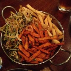 Photo taken at Roam Artisan Burgers by artemisia on 10/21/2012
