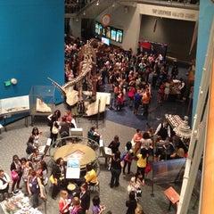 Photo taken at Maryland Science Center by Jennifer A. on 10/6/2012