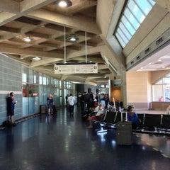 Photo taken at Kansas City International Airport (MCI) by Brad L. on 7/24/2013