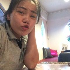 Photo taken at Ruean Thai Hotel Sukhothai by Nutty S. on 10/31/2014