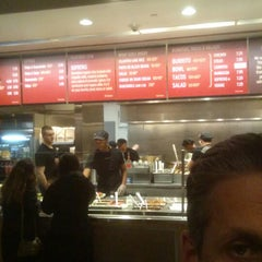 Photo taken at Chipotle Mexican Grill by Daniel R. on 2/26/2015