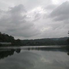Photo taken at Situ Wanayasa by Said a. on 1/24/2016