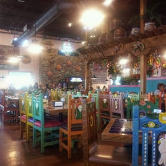 Photo taken at Rosa's Cafe Tortilla Factory by Alan W. on 3/27/2013
