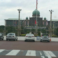 Photo taken at Prime Ministers Office by CY C. on 8/5/2015